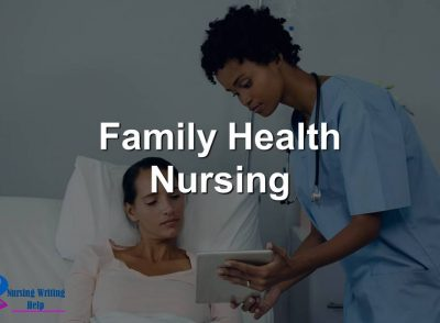 Family-Health-Nursing
