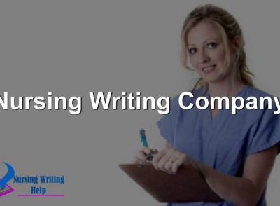 Nursing Writing Company
