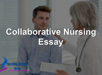 collaborative-nursing-essay
