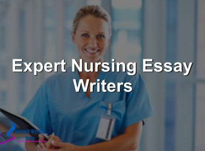 nursing-essay-writers